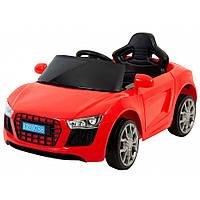 Дитячий електромобіль Siker Cars 788 червоний