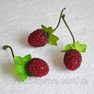 """Декоративная ягода """"Малина"""", фото 2"""