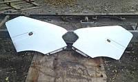 Крыло переднее Газель Соболь ГАЗ 3302 2217 2705 33027 правое старого образца бу