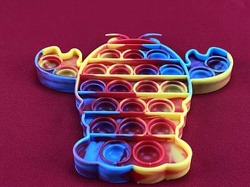 Іграшка-антистрес Поп Іт (Рак)