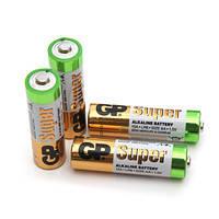 Батарейка GP R06 (щелочная)40шт/уп оригинал