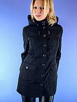 Женская куртка весенняя на меховой подкладке. Разм. 46-58 (DEIFY, PEERCAT, SYMONDER, KAPRE, COVILY, DECENTLY)