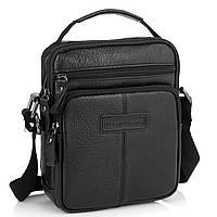 Кожаная мужская сумка через плечо Allan Marco RR-9053A, фото 1