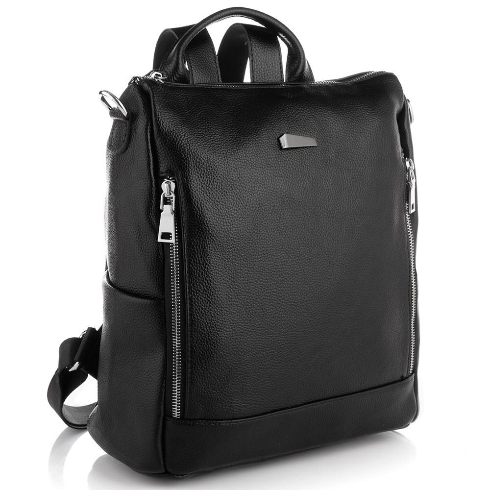 Рюкзак жіночий шкіряний Olivia Leather NWBP27-8845A