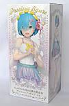 Фігурка Re:Zero – Rem Angel ver. Taito Precious Figure, фото 5