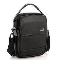 Мужская сумка через плечо натуральная кожа Ricardo Pruno RP23-2301A, фото 1