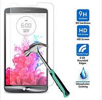 Защитное стекло ProGlass 0,26mm (2,5D) для LG G3S D724