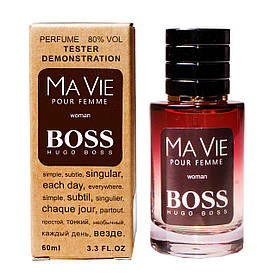 Hugo Boss Boss Ma Vie Pour Femme TESTER LUX, женский, 60 мл