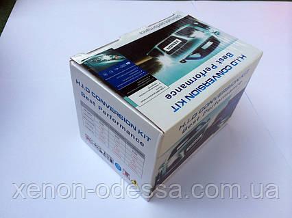 Комплект ксенонового света HB3 (9005), фото 2