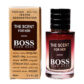 Hugo Boss Boss The Scent For Her TESTER LUX, женский, 60 мл