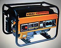 Генератор бензиновый SIGMA 2,5/2,8 кВт (5710221)