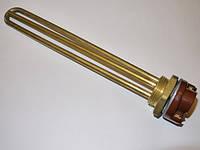 Тэн Thermowatt 1,2 кВат, гайка, без порта под анод, с термостатом для бойлера