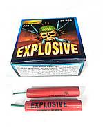 Петарды Explosive P20 Maxsem, 20 шт/уп