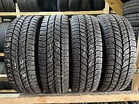 Легкогрузові шини 205/65R16C Uniroyal Snow Max 2 (9+/10мм) зима, фото 1
