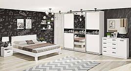 Спальня серії Еко фабрика Комфорт