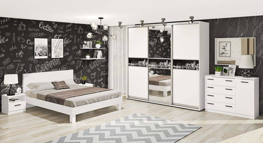 Спальня серії Еко фабрика Комфорт, фото 2