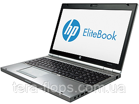 Ноутбук HP EliteBook 8570p 15.6'' i5 3230M 8GB 500GB Intel HD Graphics 4000 (E1Y31UT#ABA) Б/У