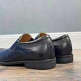 Туфли мужские классические черные (156150), фото 2