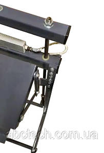 Нагревательный ТЭН для запайщика постоянного нагрева 300 мм Еврошов ТЭНы к упаковочным машинам 24В/135 Вт