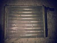 Радиатор печки отопителя Газель Соболь ГАЗ 3302 2217 2705 33027 алюминий бу