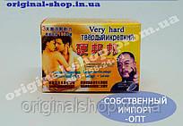 """Мужской возбудитель """"Твердый и Крепкий"""" - препарат для потенции"""