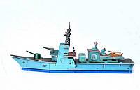 Пазл Военный корабль 2