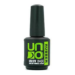 База UNO Rubber base 15мл