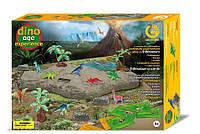 Набор игровой Эпоха динозавров Geoworld
