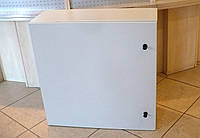 Шкаф распределительный настенный на 800 пар, стальной, с замками, IP31 (Украина)