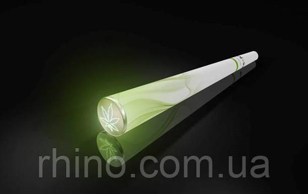 В Голландии создали первую в мире электронную сигарету для марихуаны