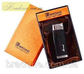 Зажигалка подарочная Broad 4470, фото 2