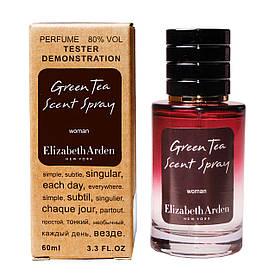 Elizabeth Arden Green Tea TESTER LUX, женский, 60 мл