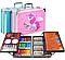 Набір для творчості в алюмінієвому валізі Єдиноріг 145 предметів, фото 9
