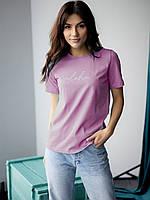 🌺 Жіноча футболка молодіжна 3227