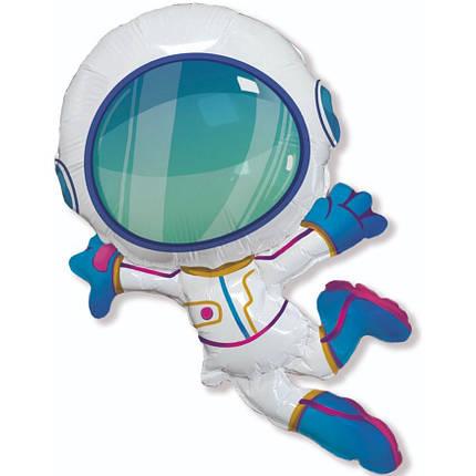 Фігура FLEXMETAL-ФМ Космонавт (УП), фото 2