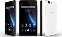 Doogee X5, Android 5.1, 5'' IPS, MT6580, RAM 1 / ROM 8, 3G, Wi-Fi, Bluetooth, фото 1