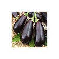 Семена Баклажан Алмаз весом  50 грамм