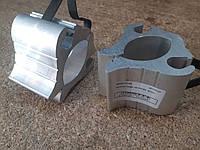 Ограничитель глубины алюминий  mm серебристая (Horsch) 00170164
