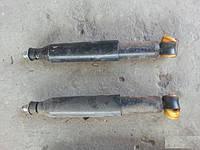 Амортизатор задний ГАЗ Волга 24 2410 31029 3110 31105 РАФ 2203 задняя стойка бу