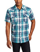 Рубашка  Levi's Men's Weston Shirt Blue