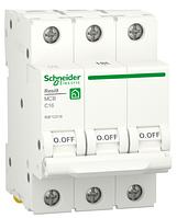 Автоматичний вимикач R9F12316 3P 16A C Resi9 Schneider Electric