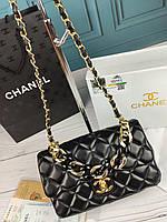 Модная женская сумка Шанель
