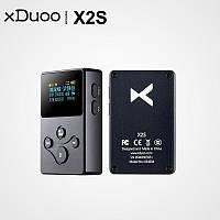 Аудіоплеєр xDuoo X2S Hi-Res Lossless DSD128 PCM 24 біт/192 кГц