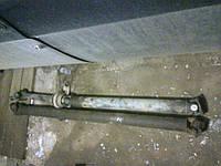 Вал карданный ГАЗ 3110 31105 Волга кардан с подвесным подшипником 2410 3102 31029 бу