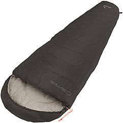 Спальный мешок Easy Camp Cosmos/+8°C Black Left (240148)