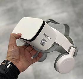 Очки виртуальной реальности Bobo VR Z6 белые