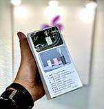 Портативный увлажнитель Max robotics М2+ ночник, фото 5