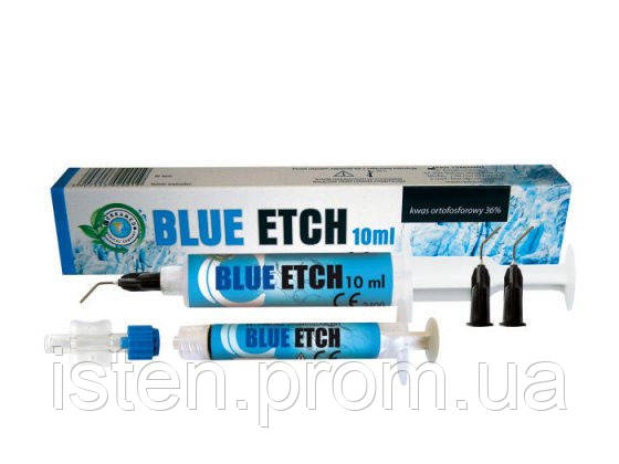 BLUE ETCH 2 ml Cerkamed | Блу Ейч гель травильний 2 мл Польща