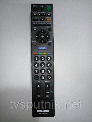 Пульт Sony RM-ED016, фото 2
