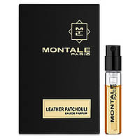 Montale Leather Patchouli Парфумована вода (пробник) 2ml